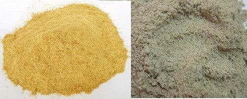 fermentasi dedak padi - perbedaan katul dan bekatul