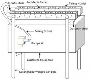 Macam-macam-teknik-bertanam-sistem-hidroponik