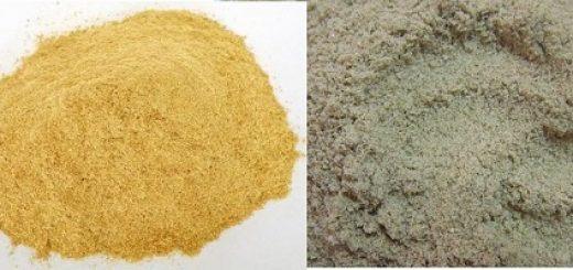 fermentasi dedak padi tumb