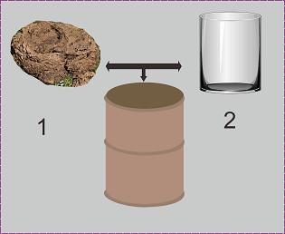 bahan untuk membuat pupuk organik cair