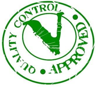 pupuk organik cair harus memenuhi standar kualitas