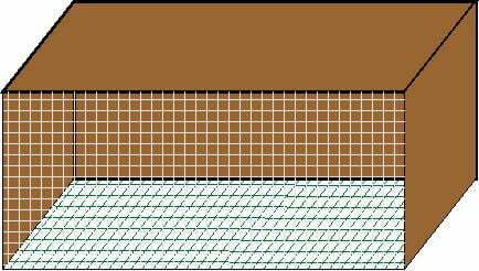 cage for raising baby quail